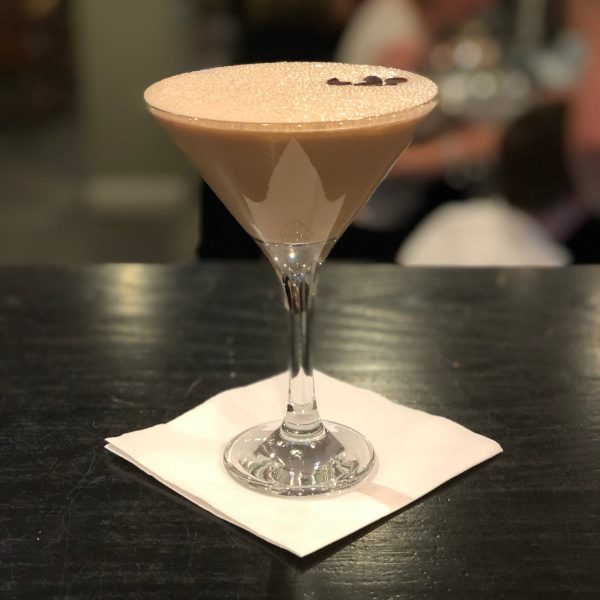 Baileys ( Irish Cream ) Espresso Martini