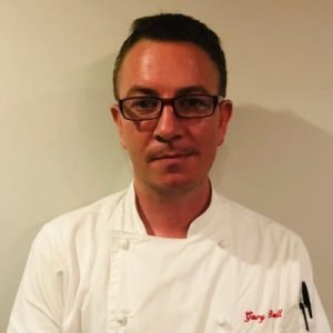 Chef and Owner Gary Bell